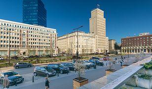 Warszawa będzie miała nowy parking w centrum. Aż 420 miejsc
