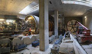 Metro na Bródnie. Sprawdzamy, co się zmieniło