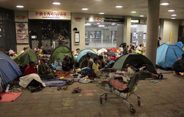 Córka Syryjczyka opowiada o pomocy dla uchodźców na Węgrzech