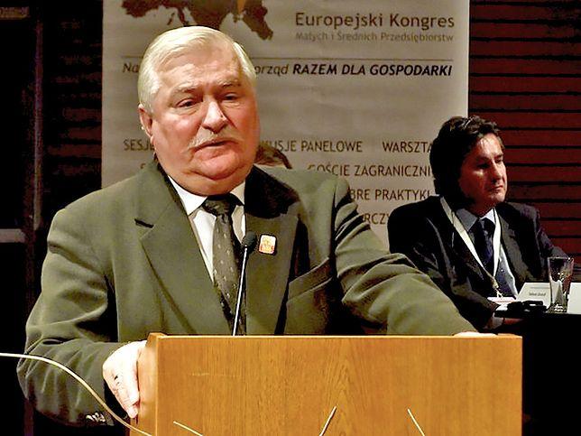 Instytut Lecha Wałęsy pod lupą. Ma kłopoty?