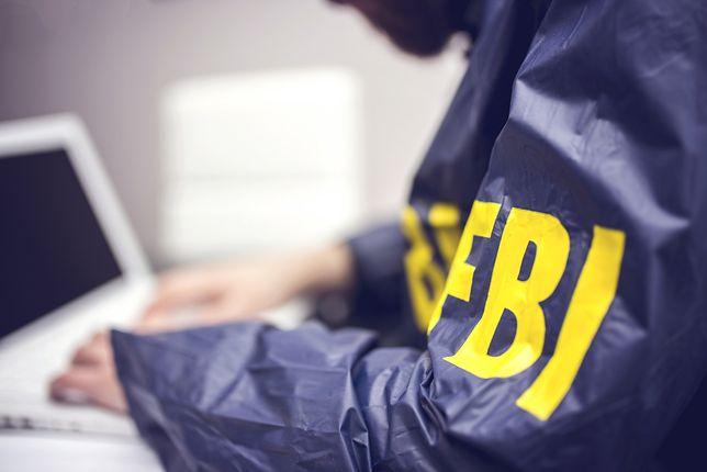 Członkini FBI poślubiła dżihadystę. To nie było polecenie służbowe