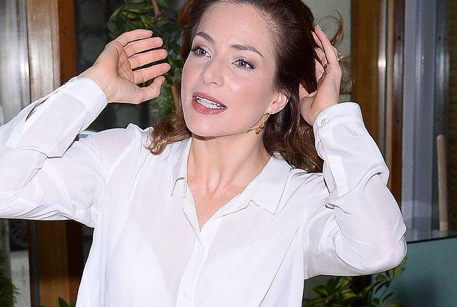 Anna Dereszowska w ostatnim wywiadzie mówi między innymi o tym, że relacje z kobietami są dla niej ważne