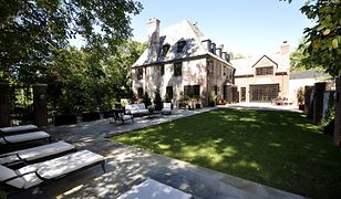 Nowy dom rodziny Obama
