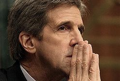 John Kerry nie będzie kandydował na prezydenta