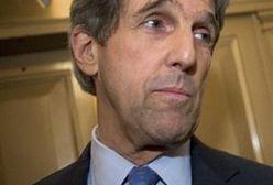Kerry przeprosił żołnierzy w Iraku