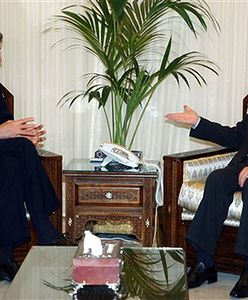 John Kerry na Bliskim Wschodzie