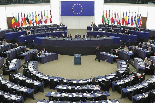 Parlament Europejski przyjmuje bezdomne kobiety. Wiele z nich to ofiary przemocy domowej