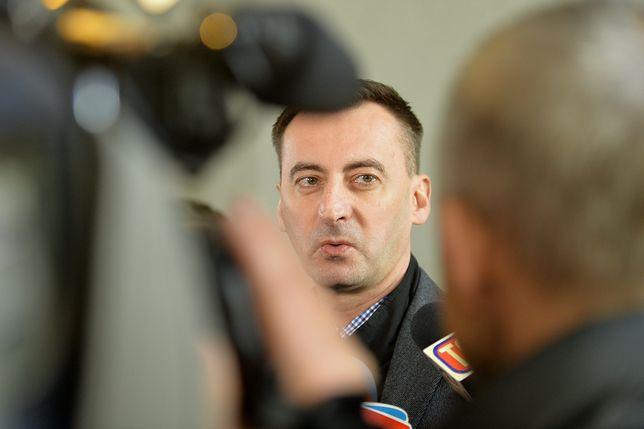 Przeniesienie prokuratora Mariusza Krasonia. Sędziowie i prokuratorzy wspólnie bronią prawnika