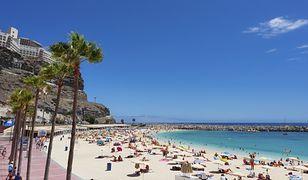 Gran Canaria - wyspa złocistych plaż