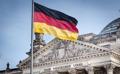 Są dane o PMI w Niemczech w przemyśle