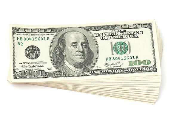 Wygrana w wysokości 337 mln dolarów padła w loterii Powerball