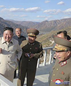 Nowa broń w Korei Północnej? Media: Kim Dzong Un szykuje się do parady