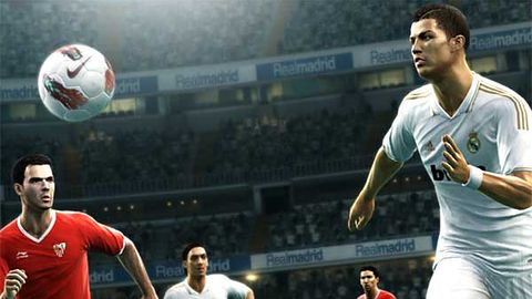 Jedno demo PES 2013 to za mało