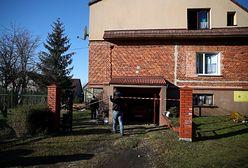 Rudnik. Pożar w domu. Zginęło dwóch niepełnosprawnych mężczyzn