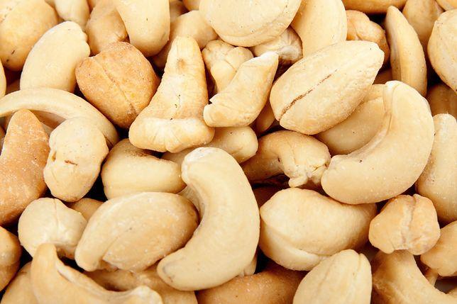 Nerkowce zawierają wiele wartościowych składników odżywczych