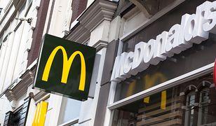 Zmiana kolejności menu nakłania klientów do wybierania zdrowszych opcji w restauracjach typu fast food.