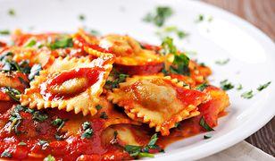 Sos boloński z cebuli i pomidorów. Jak przygotować friggione?