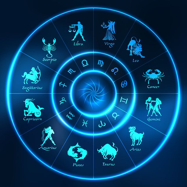 Horoskop dzienny  – 14.09.2018 (piątek)