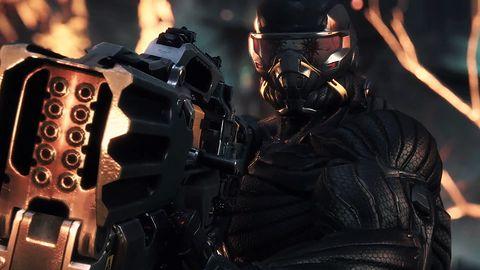 Crysis 3 znalazł swoją drogę - pierwsze oceny nie rozczarowują