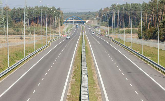Bez konkretów w sprawie budowy S8. Mieszkańcy Dolnego Śląska zapowiadają protesty