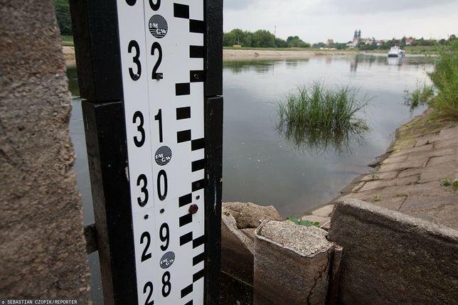 IMGW wydał ostrzeżenia hydrologiczne