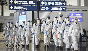 Koronawirus. Członek misji WHO w Wuhan: SARS-CoV-2 pochodzi prawdopodobnie od nietoperzy