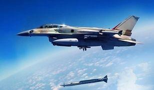 Prezentacja systemu artylerii rakietowej