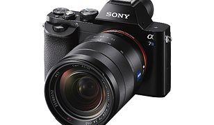 Sony A7S - kompakt z pełną klatką