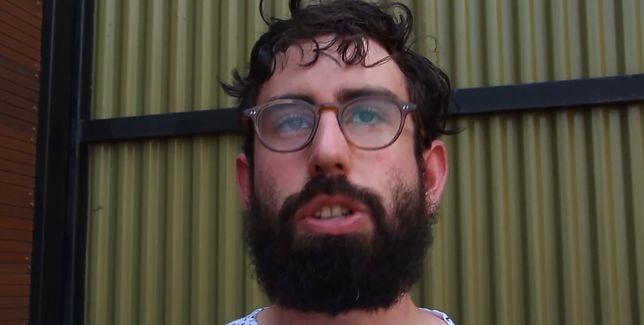 Matt Liston.