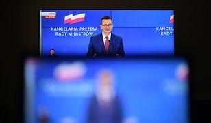 """""""Fundator piekła kobiet"""". Reakcje na słowa Morawieckiego"""