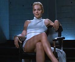 """Do kin trafi """"Nagi instynkt"""" bez cenzury. Sharon Stone jest przeciwna"""