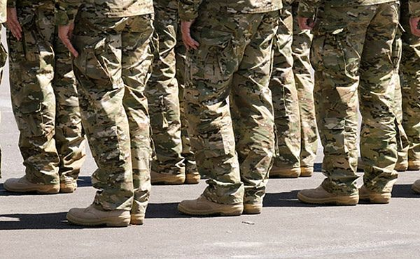 Do Polski przylatują amerykańscy żołnierze