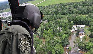 Powódź w Luizjanie