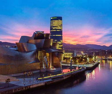 Muzeum Guggenheima uchodzi za jeden ze współczesnych cudów świata