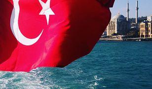 Stambuł to największe miasto w Turcji