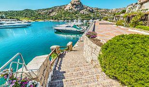 Stolicą malowniczej Sardynii jest miejscowość Cagliari