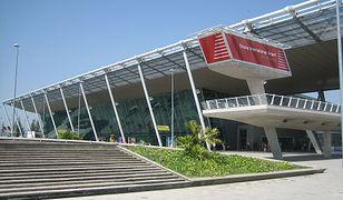 Port lotniczy Tirana