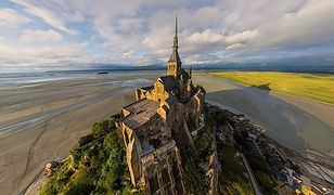 Mont-Saint-Michel - niezwykła atrakcja Francji