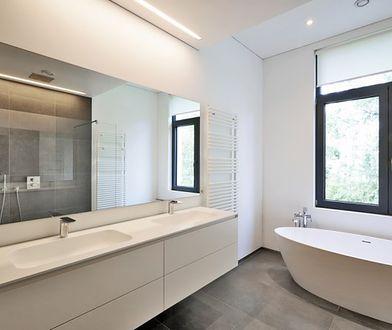Łazienkowe nawyki szkodliwe dla zdrowia