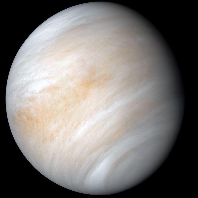 Naukowcy przekształcili sygnały radiowe z Wenus w dźwięk