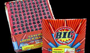 Najlepsze fajerwerki na rynku