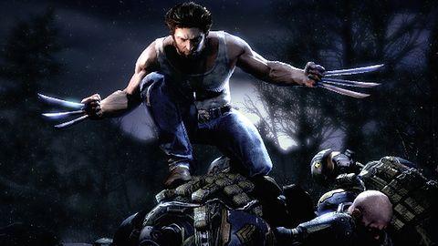 X-Men Origins: Wolverine - recenzja