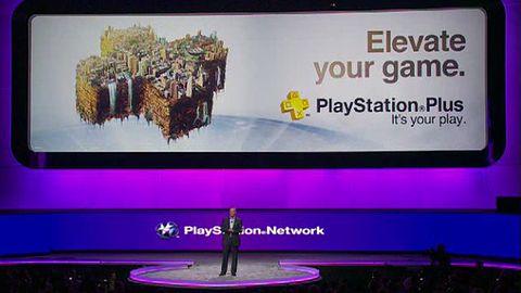 PlayStation Plus zapowiedziane