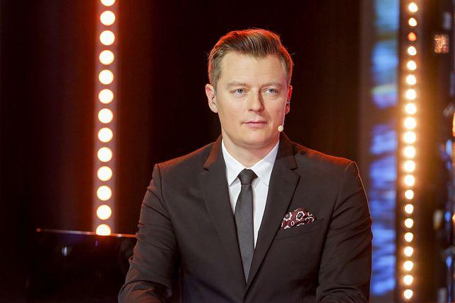 Rafał Brzozowski zachorował na koronawirusa