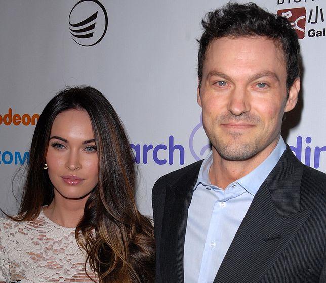 Megan Fox zostawiła męża i dzieci. Aktor pokazał zdjęcie z synami