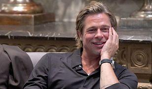 Brad Pitt odnalazł miłość? Jego partnerką ma być znana wokalistka