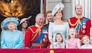 Symboliczny gest królowej. Książę Harry pewnie się tego nie spodziewał