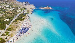 Lokalne władze chcą ograniczyć liczbę turystów na plaży