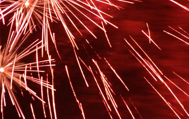 Jak świat przywita Nowy Rok