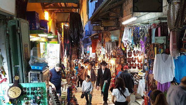Religijna stolica świata. Miejsce, w którym żydzi, chrześcijanie i muzułmanie żyją obok siebie